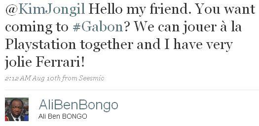 Benbongo